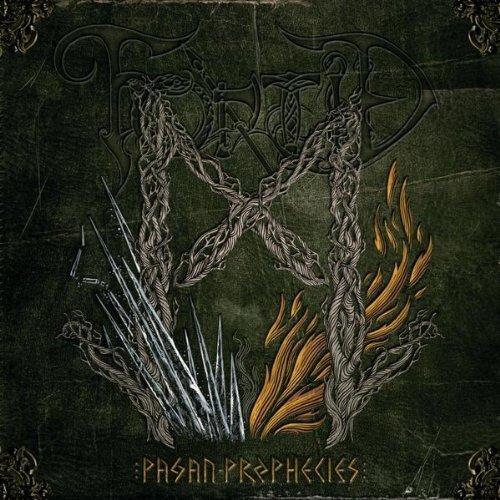 Новые альбомы августа 2012: Fortíð - «Pagan Prophecies» + видео