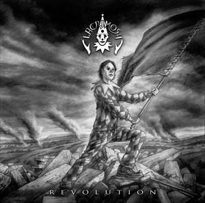 Новые альбомы сентября 2012: Lacrimosa - «Revolution» + видео
