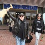 Минские поклонники приготовили для Scorpions грандиозный сюрприз