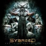 Новые альбомы сентября 2012: Sybreed –  «God Is An Automaton» + видео