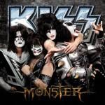 Новые альбомы октября 2012: Kiss - «Monster» + видео