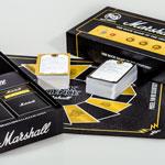 Фирма Marshall выпустила настольную игру для рокеров + видео