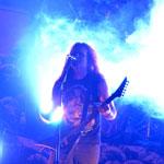 Kreator, Morbid Angel и Nile дали ночной концерт в клубе Re:public. Репортаж