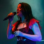Xandria и Arkona выступили в Минске. Видео