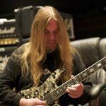 Скончался основатель группы Slayer