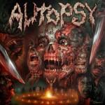 Новые альбомы июня 2013: Autopsy — «The Headless Ritual» + аудио