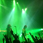 Концерт Epica в Минске. Видео