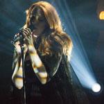 Фоторепортаж с концерта Epica в Минске