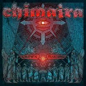 Новые альбомы июля 2013: Chimaira - «Crown Of Phantoms» + видео