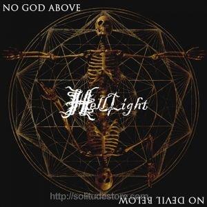 Новые альбомы июля 2013: HellLight - «No God Above, No Devil Below» + аудио