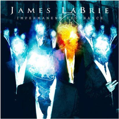Новые альбомы июля 2013: James LaBrie - «Impermanent Resonance» + аудио