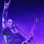 Лидер российской symphonic black metal группы стал эндорсером DEAN Guitars