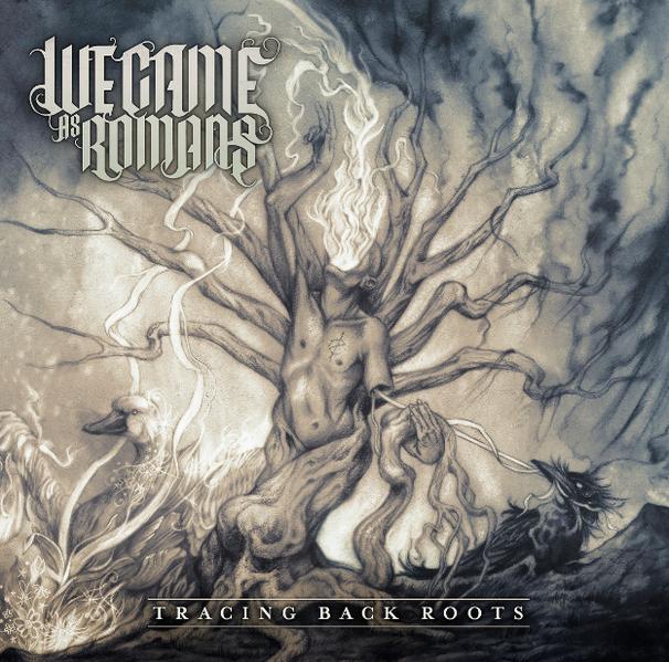 Новые альбома июля 2013: We Came as Romans - «Tracing Back Roots» + видео
