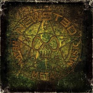 Новые альбомы августа 2013: Newsted - «Heavy Metal Music» + видео