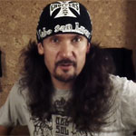 Виктор Смольский (Rage) рассказал белорусам, как пробиться на Запад + видео