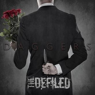 Новые альбомы августа 2013: The Defiled - «Daggers» + видео