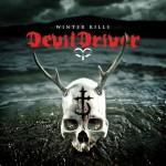 Новые альбомы августа 2013: DevilDriver — «Winter Kills» + видео