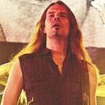 Amorphis выступили в Минске. Фоторепортаж