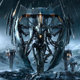 Новые альбомы октября 2013: Trivium — «Vengeance Falls» + видео