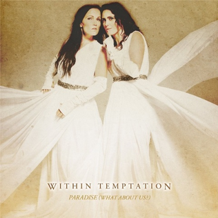 Новые релизы октября 2013: EP Within Temptation — «Paradise (What About Us?)» + видео