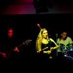Фоторепортаж с концерта HardWood в Минске