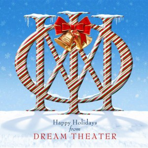Dream Theater - Happy Holidays 2013