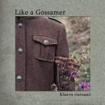 Like a Gossamer приглашает на первую белорусскую listening paty