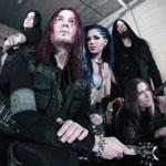 Arch Enemy сменили вокалистку