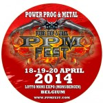 Метал-фестивали 2014: Power Prog & Metal Fest