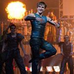 На родине вокалиста Rammstein поставили metal-балет. Видео