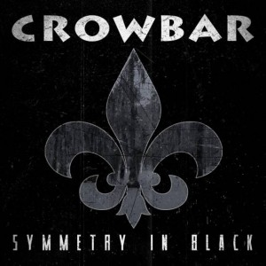 Crowbar — «Symmetry in black»