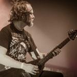 Dark Tranquillity дали концерт в Минске. Репортаж + видео