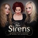 The Sirens представили новые песни + видео