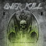 Новые альбомы июля 2014: Overkill — «White Devil Armory» + видео