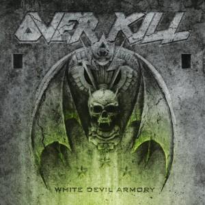 Overkill — «White Devil Armory»