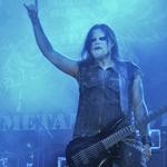 Фоторепортаж с фестиваля Metal Crowd 2014
