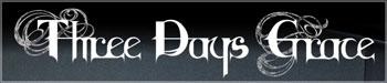 "20 сентября - Three Days Grace в ""Чижовка-Арене"" (Минск)"