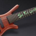 Warwick создал эксклюзивный бас для Six Feet Under + видео