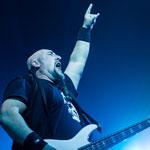 Фоторепортаж с концерта Rage в Минске