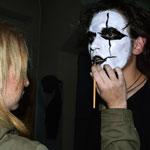Shadows of the Undead: «Как можно не любить sympho black?» Интервью