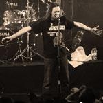 Sodom впервые выступили в Минске. Фоторепортаж