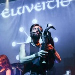 Фоторепортаж с концерта Eluveitie в Минске