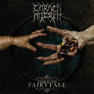 "Carach Angren – ""This Is No Fairytale"""
