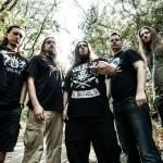Группа из Украины собирает мировых metal-звезд + аудио