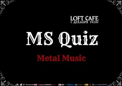 MSQuizMetalMusic