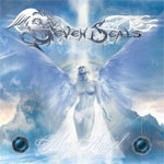 cover seven seals my angel