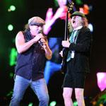 СМИ: AC/DC завершают карьеру
