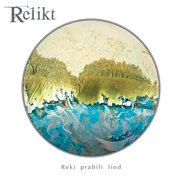 Новые альбомы октября 2011: Re1ikt – «Рэкі Прабілі Лёд»