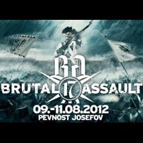 На Brutal Assault 2012 ожидается возвращение metal легенды