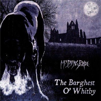 Новые альбомы ноября 2011: EP My Dying Bride - «The Barghest O' Whitby»